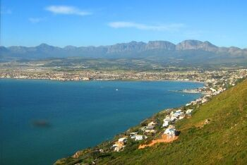 Gordon's Bay, Cape Town